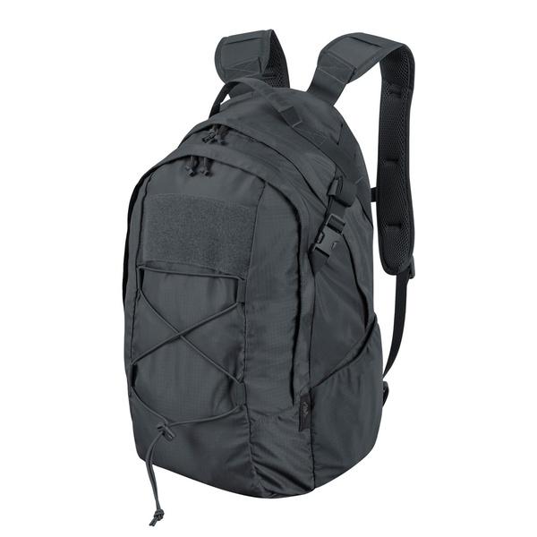 batoh Helikon EDC Lite Bacpack černý batoh EDC (Every Day Carry)